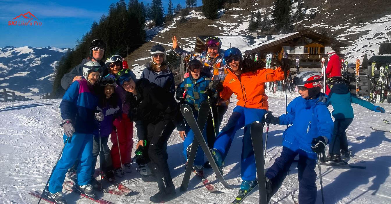 Ski like a Pro - Privé-leraar