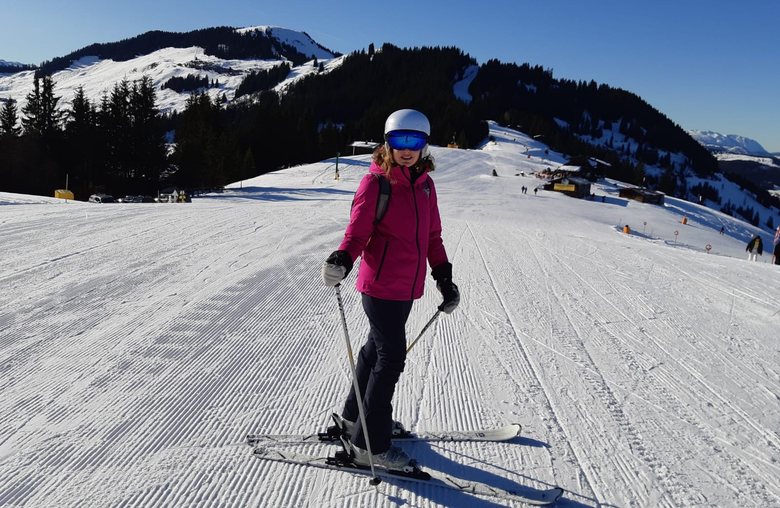 Skiën in Ski Juwel Alpbachtal Wildschönau
