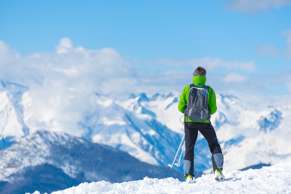 Weekendje Mini Ski