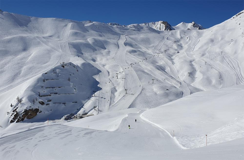 Wintersport met Pharos Reizen