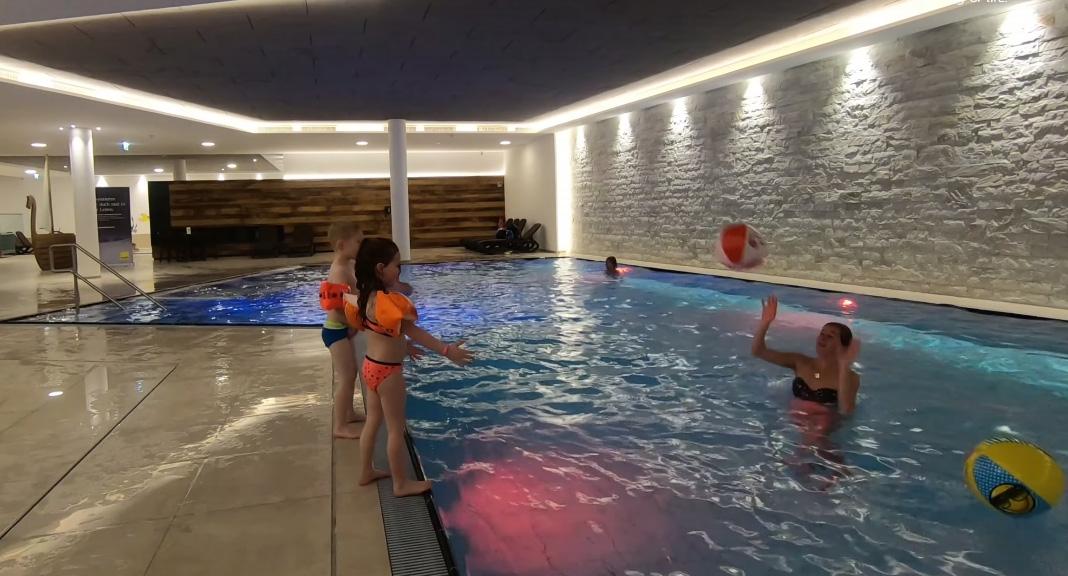 Zwembad Landal Maria Alm