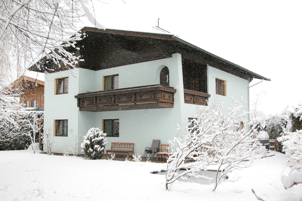 Zell am See - Chalet Hioliday