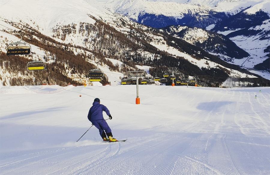 tips voor beter skiën